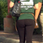 Candid Yoga Pants