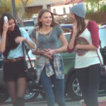Hot Candid Teen Girls